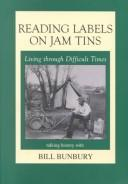 Cover of: Reading Labels on Jam Tins