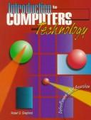 Cover of: Introduction to Computers and Technology | Robert D. Shepherd