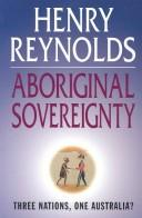 Cover of: Aboriginal sovereignty