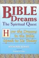 Cover of: Bible Dreams: The Spiritual Quest