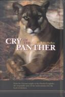 Cover of: Cry of the Panther