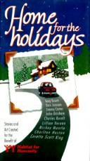Cover of: Home for the holidays |