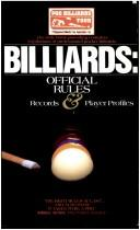 Cover of: Billiards