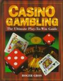 Cover of: Casino Gambling