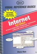 Cover of: Visual Reference Basics Internet (Visual Reference Basics)