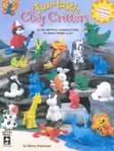 Cover of: Funtastic Clay Critters