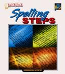 Cover of: Spelling Steps 3 (Spelling Steps (Reproducibles))
