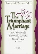 Cover of: The Triumphant Marriage