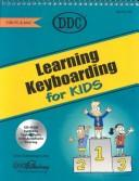 Cover of: Learning Keyboarding for Kids