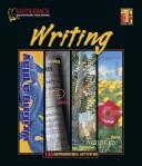 Cover of: Writing 1 (Curriculum Binders (Reproducibles))
