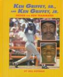 Cover of: Ken Griffey Jr/Ken Griffey, Sr (Millbrook Sports World)