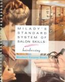Cover of: Milady's Standard System of Salon Skills