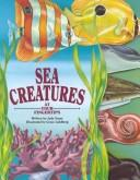 Cover of: Sea Creatures | Judy Nayer