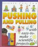 Cover of: Pushing and pulling