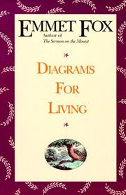 Cover of: Diagrams for living