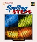 Cover of: Spelling Steps 4 (Spelling Steps (Reproducibles))