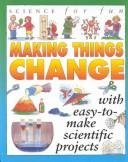 Cover of: Making things change