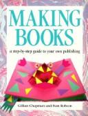 Cover of: Making Books