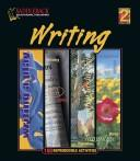 Cover of: Writing 2 (Curriculum Binders (Reproducibles))