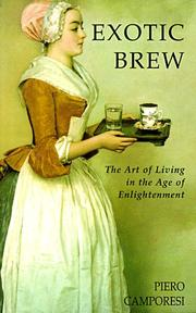 Cover of: Exotic brew