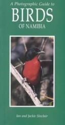 Cover of: A Photographic Guide to Birds of Namibia (Photoguides)