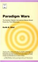 Cover of: Paradigm Wars | Keith Eitel