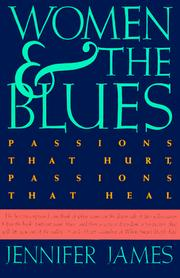 Women and the blues by Jennifer James