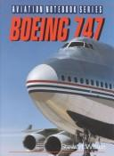 Cover of: Boeing 747