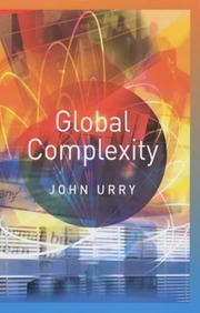 Cover of: Global Complexity