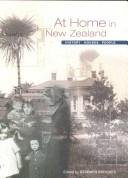 Cover of: At Home in New Zealand | Barbara Brookes