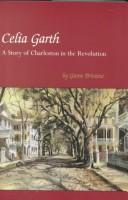 Cover of: Celia Garth