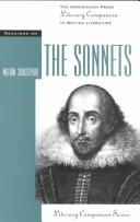 Cover of: Readings on the sonnets |