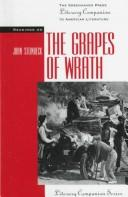 Cover of: Readings on The grapes of wrath | Gary Wiener, book editor.