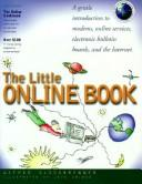 Cover of: The little online book