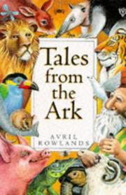 Cover of: Tales from the Ark