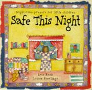 Cover of: Safe this night