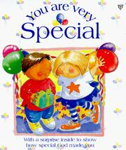 You are very special by Su Box