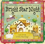 Cover of: Bright star night