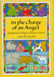 Cover of: In the Charge of an Angel | Barger