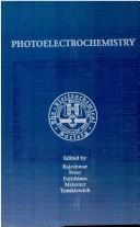 Cover of: Proceedings of the Symposium on Photoelectrochemistry