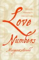 Cover of: Love Numbers | Margaret Arnold