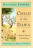 Cover of: Child of the dawn