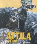 Cover of: Attila the Hun