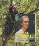 Cover of: Library of Famous Women Juniors - Jane Goodall