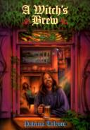 Cover of: A witch's brew