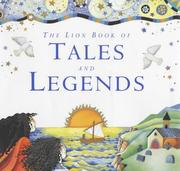 Cover of: The Lion Book of Tales and Legends
