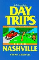 Cover of: Stein's Day Trips from Nashville