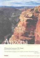 Cover of: Arizona (Compass American Guides)