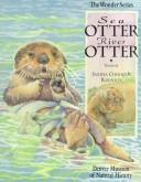 Cover of: Sea otter river otter