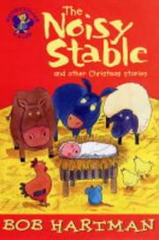 Noisy Stable (Storyteller Tales) by Hartman